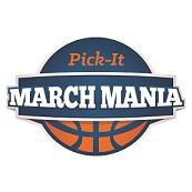 March Mania logo